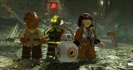 LEGO Star Wars: Il risveglio della Forza in due nuovi trailer