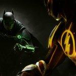 Injustice 2, The Flash si mostra in un trailer