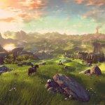 The Legend of Zelda: Breath of the Wild sarà presente ai The Game Awards