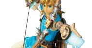 The Legend of Zelda: Breath of the Wild, una serie di nuovi video