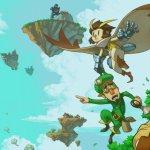 Owlboy arriva su PC, il trailer di lancio