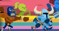 Runbow e le sue piattaforme cangianti – Recensione