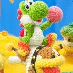 Poochy & Yoshi's Woolly World si mostra in un nuovo lanoso trailer