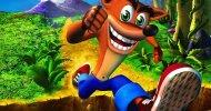 Crash Bandicoot N. Sane Trilogy potrebbe non essere un'esclusiva PlayStation 4