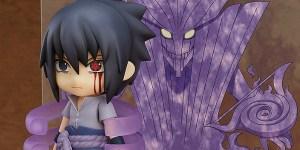 Sasuke Nendoroid Banner