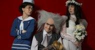 Una Serie di Sfortunati Eventi, ecco i Cosplay degli orfani Baudelaire