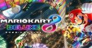 Mario Kart 8 Deluxe, quasi mezzo milione di copie al lancio solo negli USA