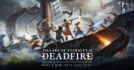 Pillars of Eternity II: Deadfire, due nuovi video dedicati a grafica e comparto sonoro