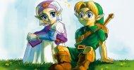 The Legend of Zelda: le principesse che ci piacerebbe invitare fuori a cena