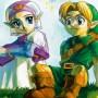 The Legend of Zelda Le Principesse che ci sarebbe piaciuto invitare fuori a cena megaslide