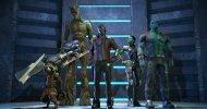 Marvel's Guardians of the Galaxy: The Telltale Series, il trailer di lancio del primo episodio