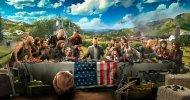 Far Cry 5 svelato, ecco la data di uscita e il trailer di annuncio