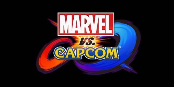 Marvel vs. Capcom: Infinite banner