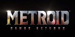 metroid samus returns banner