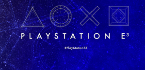 PlayStation E3 2017 banner