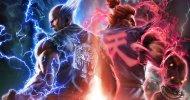 Tekken 7, la saga picchiaduro torna a menare duro