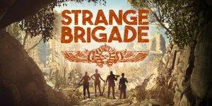 Strange Brigade, il trailer di lancio è a tutta avventura