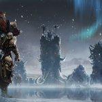 Total War: Warhammer, una prima occhiata ai barbari di Norsca in azione