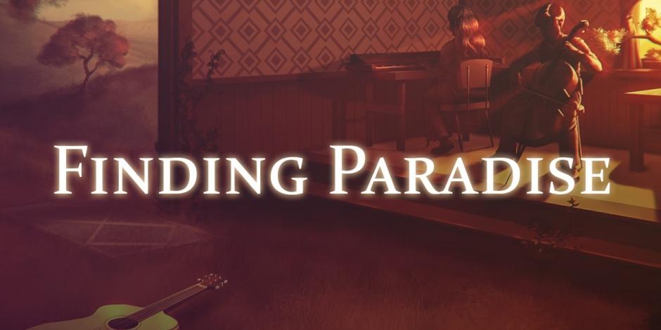 Finding Paradise megaslide
