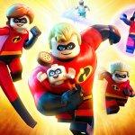 LEGO Gli Incredibili nel trailer di lancio