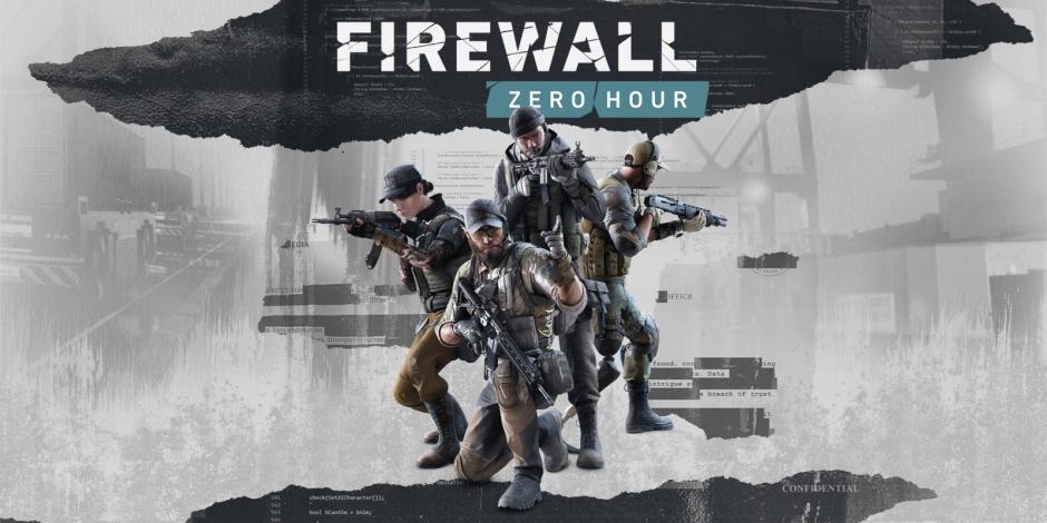 Firewall Zero Hour megaslide