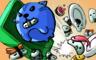 Sushi Cat Badge - Rank 30