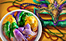 Claire Hart - Case 39, Part 3: King Cake - The Mardi Gras Badge