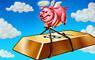 Hog Heaven Slots - Rank 80 - Hog Delivery Badge