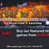 Fear For Sale + EleFun Bundle Sale