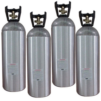 Co2 Sales Refills Service Tanks Delivery Milwaukee Wisconsin