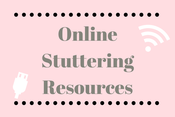 Stuttering Resources