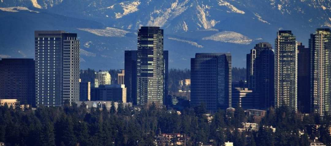 What happened to the Eastside real estate market this year?