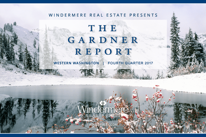 The Gardner Report – Fourth Quarter 2017