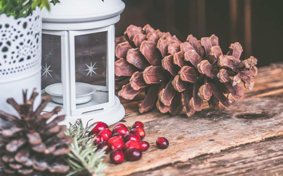 Four Holiday Decor Trends We're Excited About This Winter