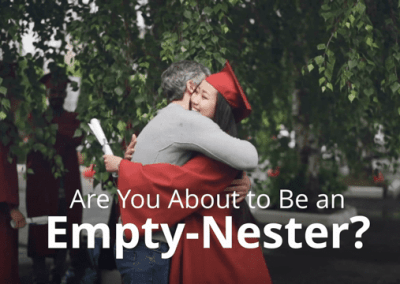 Are You About to Be an Empty-Nester?