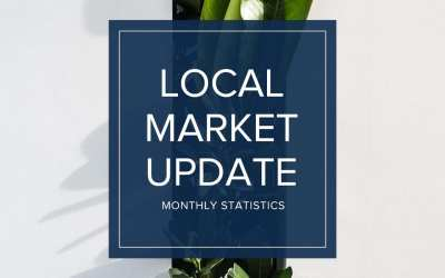 Local Market Update – July 2019