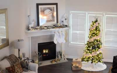 5 Fireplace Tips to Increase the Value of Your Home