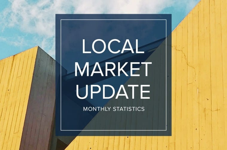 Local Market Update – January 2020