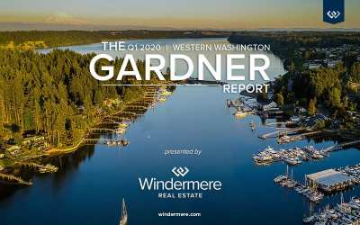 THE GARDNER REPORT – FIRST QUARTER 2020