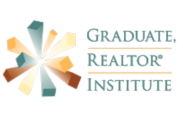A Graduate of  the Realtor Institute - This designation is awarded to REALTORS® that have completed a comprehensive education plan that includes of law, finance, taxes, exchanges and more.