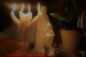 Herzliche Einladung zum Adventbasar @ Badhaus Leogang