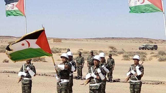 """عاجل..""""البوليساريو"""" تنهي التزامها بوقف إطلاق النار وتعلن النفير العام ضد المغرب"""