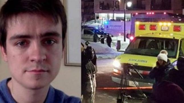 كندا..تخفيف الحكم على قاتل ستة مصلين