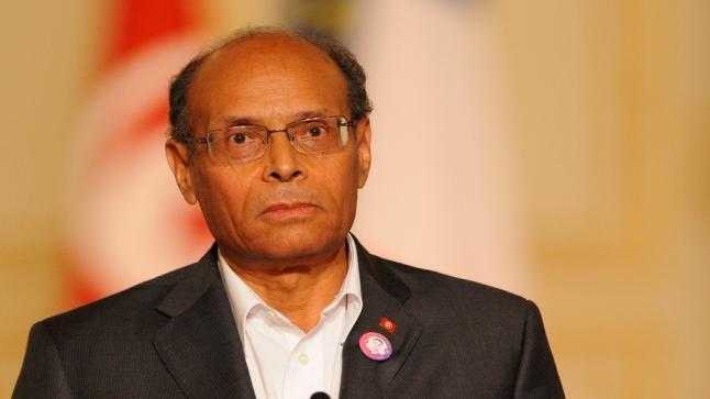 الرئيس التونسي الأسبق: لا يمكن التضحية بمستقبل مئة مليون مغاربي لأجل مئتي ألف صحراوي..