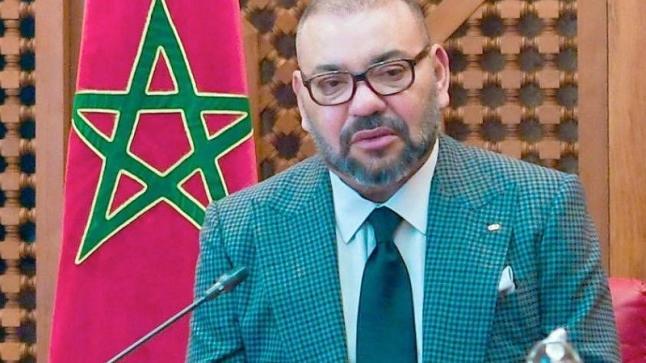 الملك يراسل رئيس اللجنة الأممية المعنية بممارسة الشعب الفلسطيني لحقوقه