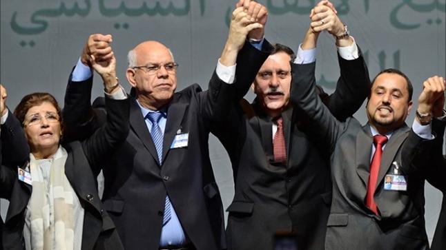 بوريطة: الليبيون يشكرون المغرب