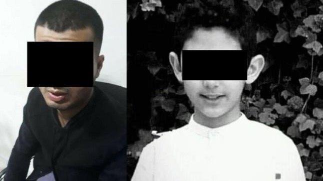 """بعد رفض المحامين مؤازرته..""""قاتل الطفل عدنان"""" يمثل مؤازرا بمحامي واحد"""