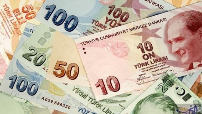 ضربة جديدة تهز الليرة التركية
