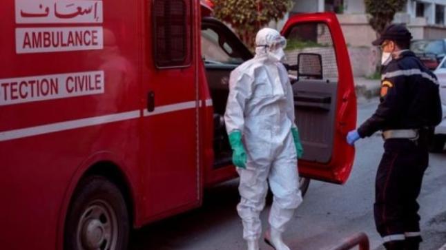 كورونا.. 7 وفيات و477 إصابة مؤكدة