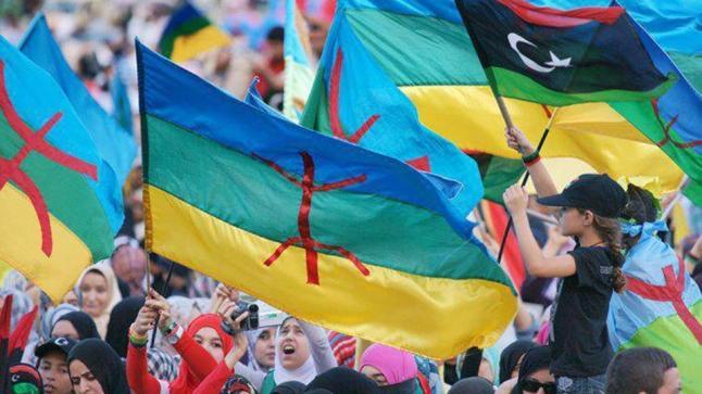العنصرية ضد الأمازيغ تستنفر زعيمهم ويراسل أونطونيو غوتيريش